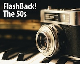 flashback the 50s new flagship release